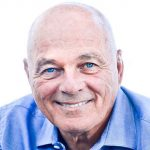 Dr. Jacob Liberman and the key to optimum health